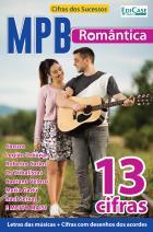 Cifras dos Sucessos Ed. 12 - MPB Romântica