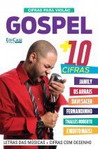 Cifras Para Violão Ed. 1 - Gospel