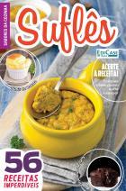 Sabores da Cozinha Ed. 1 - Suflês