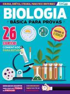 Biologia Básica Para Provas Ed. 1