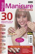 Manicure Com Estilo - Ed. 27