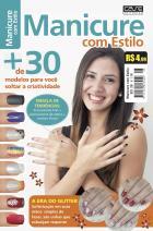 Manicure Com Estilo Ed. 28 - Mais de 30 Modelos