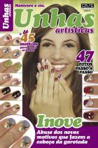 Manicure e Cia Ed. 8 - Unhas Artísticas