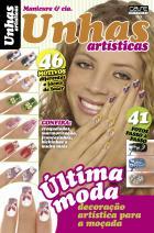 Manicure e Cia Ed. 9 - Unhas Artísticas