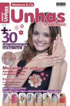 Manicure e Cia Ed. 22 - Unhas Tendências