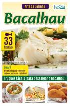 Arte da Cozinha Ed. 18 - Bacalhau