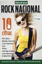 Artistas de Sucesso Ed. 11 - Rock Nacional