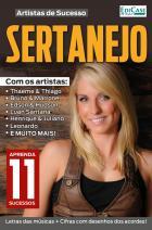 Artistas de Sucesso Ed. 13 - Sertanejo