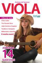 Artistas de Sucesso Ed. 8 - Viola