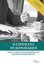 O contrato de honorários