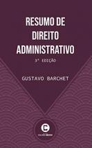 Resumo de Direito Administrativo
