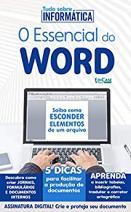 Tudo Sobre Informática Ed. 08 - O Essencial do Word
