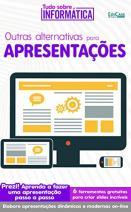 Tudo Sobre Informática Ed. 13 - Apresentações: Outras alternativas para apresentações
