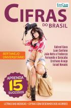 Cifras Do Brasil Ed. 9 - Sertanejo Universitário