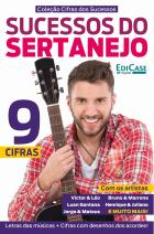 Coleção Cifras dos Sucessos Ed. 4 - Sucessos do Sertanejo