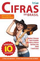 Cifras dos Sucessos Ed. 10 - Sertanejo