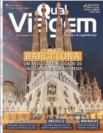 Qual Viagem - Ed. 54