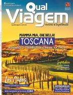 Qual Viagem - Ed. 56