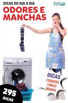 Dicas do Dia a Dia Ed. 10 - Odores e Manchas