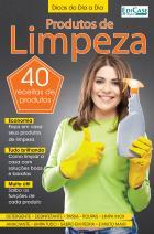 Dicas do Dia a Dia Ed. 28 - Produtos de Limpeza