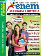 Enem 2018: Geografia e História - Edição 2