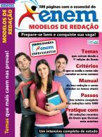 Enem 2018: Modelos de Redação - Edição 5