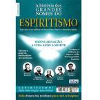 Grandes nomes do espiritismo Ed. 01