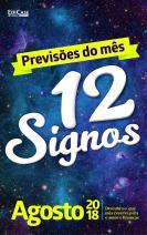 Previsões do Mês Ed. 02 - 12 Signos