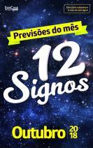 Previsões do Mês - Ed. 04: 12 Signos