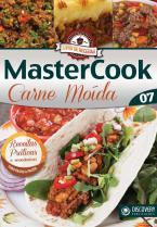 Livro de Receitas - MasterCook Ed. 07: Carne Moída