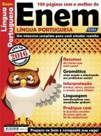 100 Páginas Com o Melhor Do Enem Ed. 1 - Língua Portuguesa