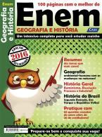 100 Páginas Com o Melhor Do Enem Ed. 2 - Geografia e História