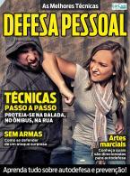 As Melhores Técnicas Ed. 1 - Defesa Pessoal