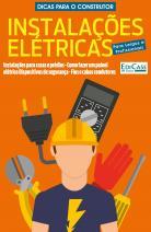 Dicas Para o Construtor Ed. 1 - Instalações Elétricas