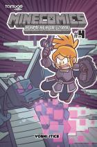 Minecomics: A ameaça de Zork Ed. 4