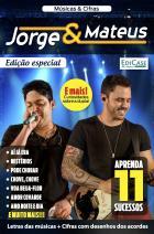 Músicas e Cifras Ed. 11 - Jorge e Matheus