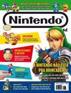 Nintendo World Ed. 183 - Entrevistamos o Mestre