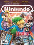 Nintendo World Ed. 184 - Hyrule Warriors