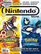 Nintendo World Ed. 186 - Pokémon Omega Ruby e Pokémon Alpha Sapphire