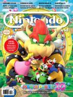 Nintendo World Ed. 190 - Xenoblade Chronicles 3D