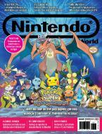 Nintendo World Ed. 194 - Pokémon Super Mystery Dungeon