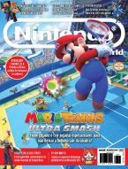 Nintendo World Ed. 195 - Mario Tennis Ultra Smash