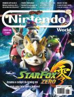 Nintendo World Ed. 197 - Star Fox Zero