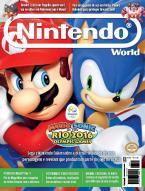 Nintendo World Ed. 198 - Mario e Sonic at The Rio 2016 Olympic Games