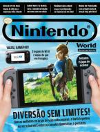 Nintendo World Ed. 201 - Nintendo Switch