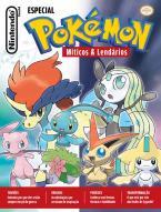 Nintendo World Especial Ed. 15 - Pokémon Míticos e Lendários