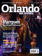 Orlando em Revista Ed. 1 - Amaury Jr.