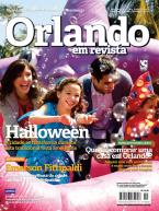 Orlando em Revista Ed. 2 - Halloween