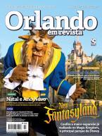 Orlando em Revista Ed. 3 - New Fantasyland