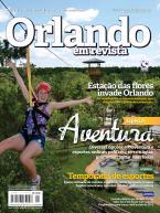 Orlando em Revista Ed. 4 - Especial Aventura